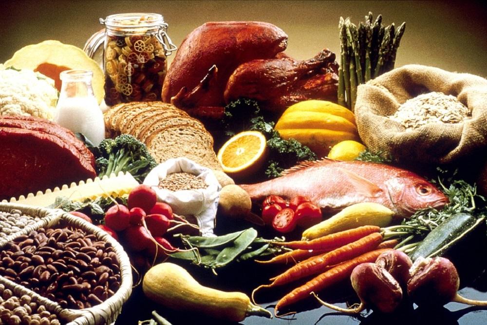 produits alimentaires bio
