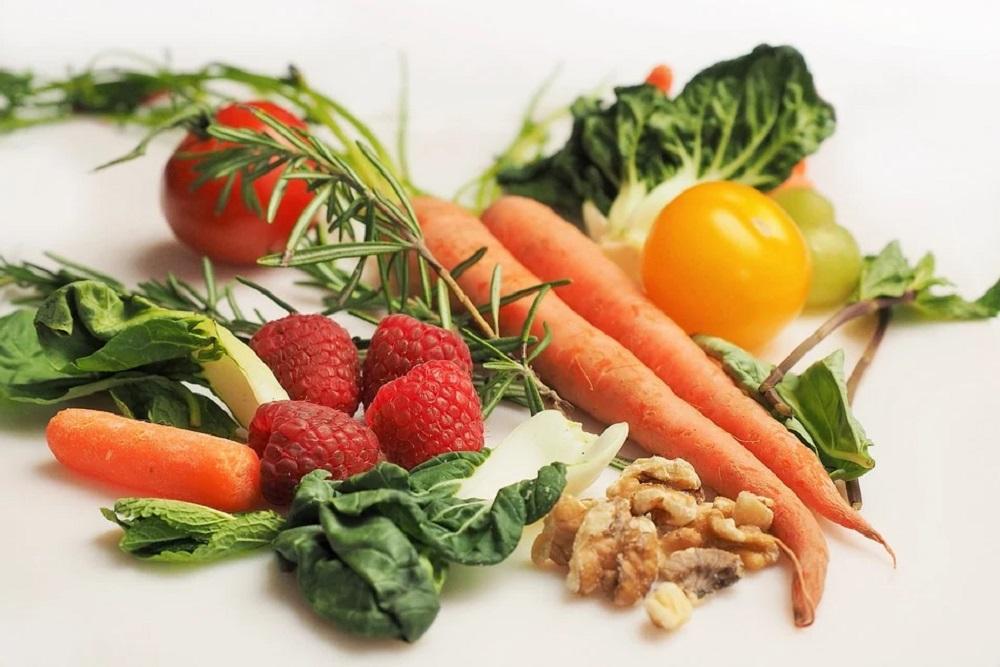 aliments frais