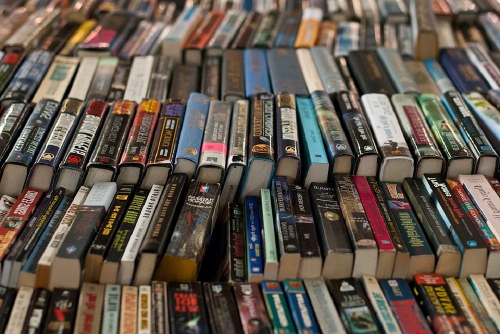 don de livres
