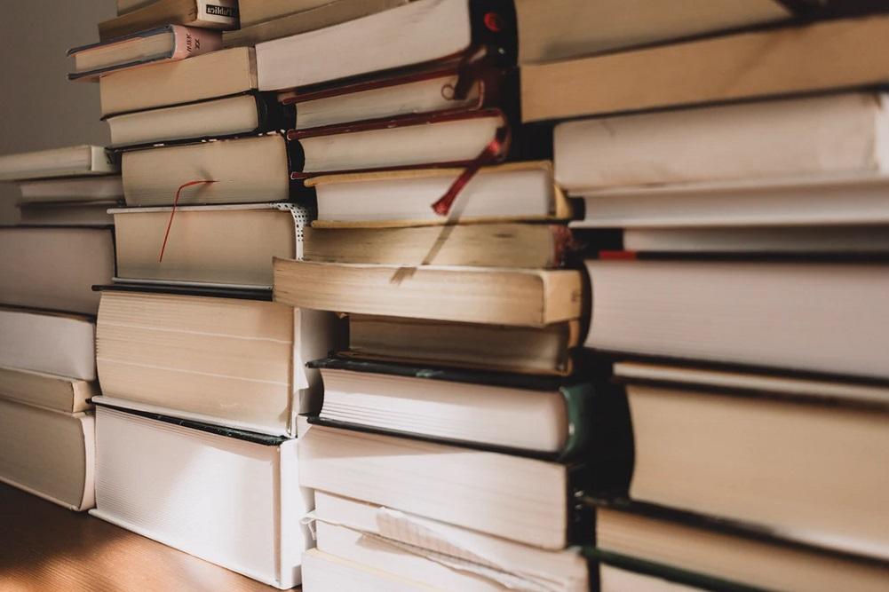 livres à donner