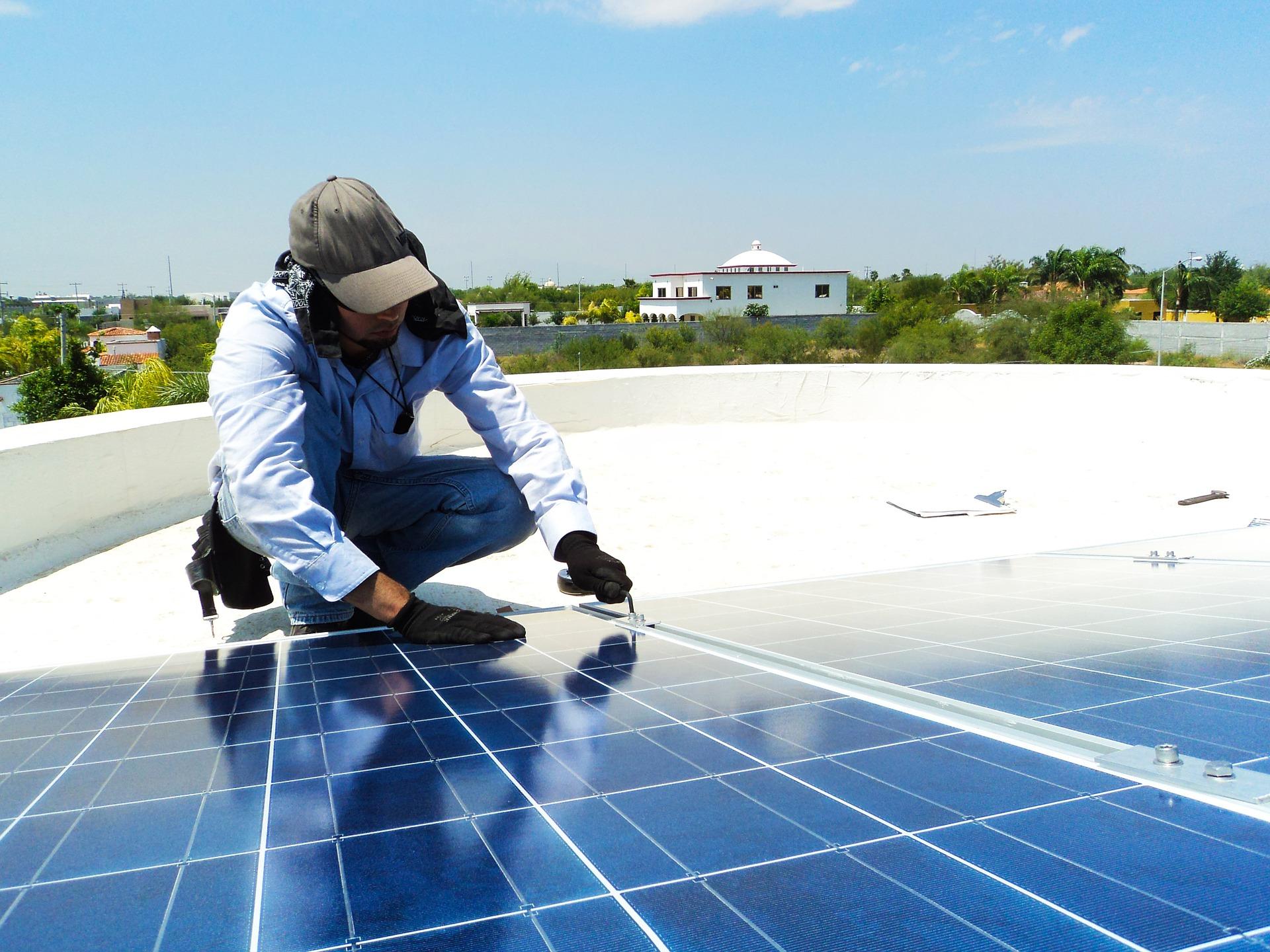 prix installation photovoltaique 100 kwc