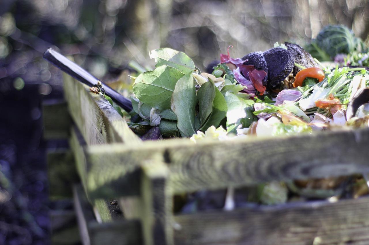 ne pas mettre au compost